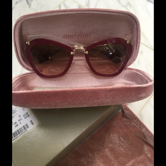 Miu Miu Replica Sunglasses