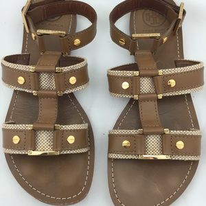 Tory Burch Shoes - Authentic Tory Burch Sandals!