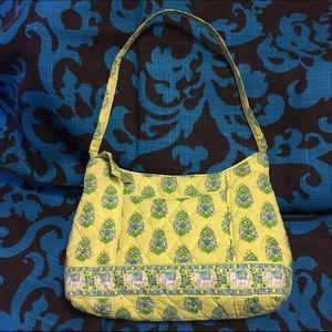 Vera Bradley Handbags - Vera Bradley bag. Perfect condition.
