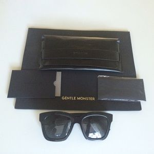 f69e708895190 Gentle Monster Accessories - Authentic Gentle Monster Sunglasses