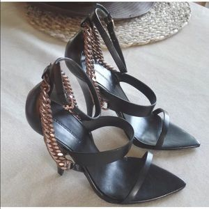 Make an OFFER Alexander Wang Heels birthday/event