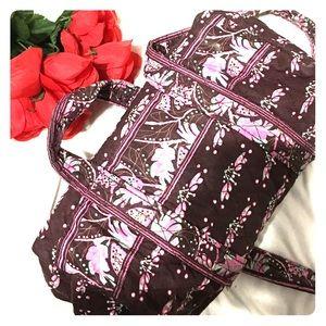 Handbags - Floral handbag