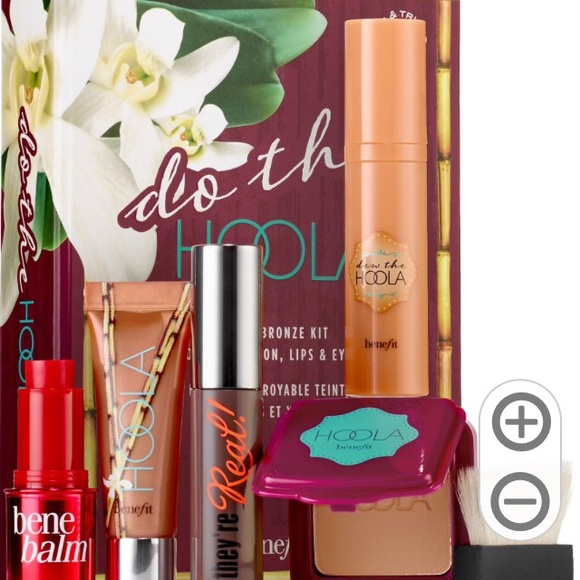 9c83b5b2e95 Sephora Makeup | Benefit Do The Hoola Beyond Bronze Kit | Poshmark