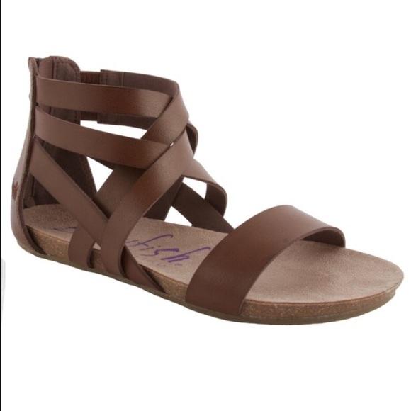 f398d59c9f3 Blowfish Shoes - BLOWFISH Malibu 🌴 Gladiator sandals