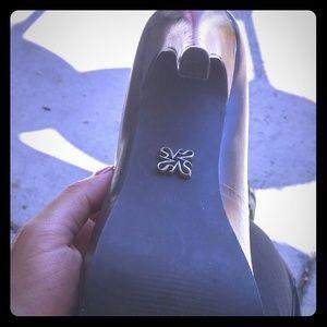 New Vera Wang Heels