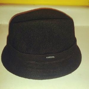 Kangol Accessories - KANGOL Bucket Hat (LL Cool J Style) 98f95f203a1