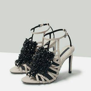 Zara shoes (6608)