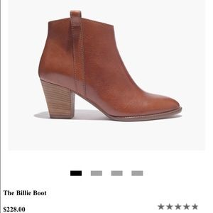 66 madewell shoes madewell suede billie boot from