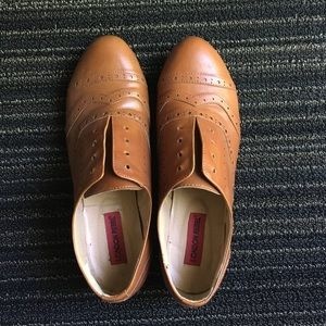Topshop Shoes - Topshop  brogues