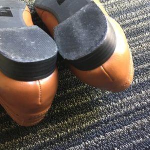 Topshop Shoes - Topshop  brogues