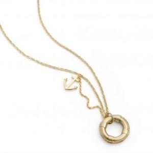 Jewelmint Jewelry - Jewelmint smooth sailing necklace
