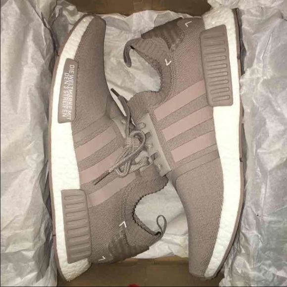 best website 1de5f 5133e SOLD🚫Adidas NMD