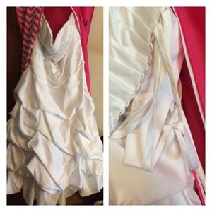 Dresses & Skirts - Sophia and Camilla wedding dress
