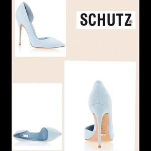 "Schultz Shoes - NEW Schutz ""Rita"" shoes"