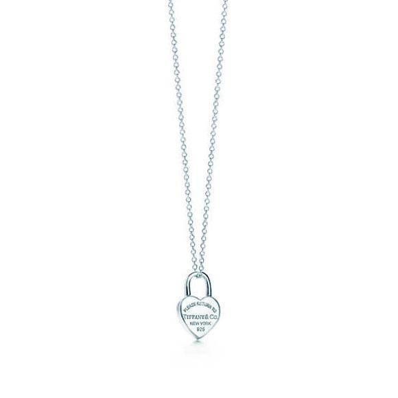 Tiffany co jewelry return to tiffany heart lock pendant poshmark return to tiffany heart lock pendant aloadofball Images