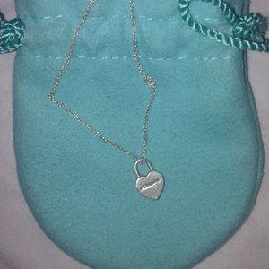 Tiffany co jewelry return to tiffany heart lock pendant poshmark tiffany co jewelry return to tiffany heart lock pendant aloadofball Choice Image