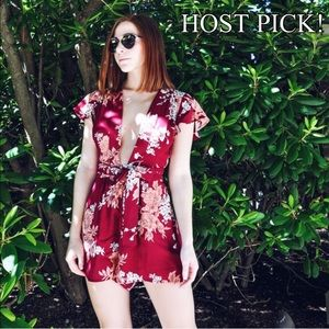 Privacy Please Pants - ❤️HOST PICK!❤️ Privacy Please Romper