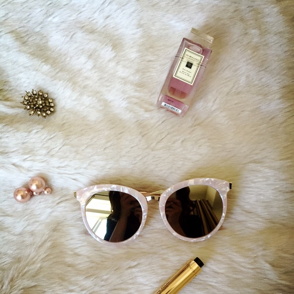 1e6d2c80d00 Accessories - pink marble sunglasses