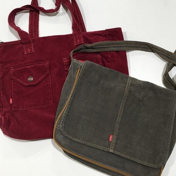 levis handbag