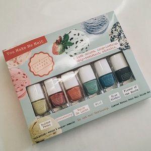 Sale Limited Edition Petit Nail Polish Set Boutique