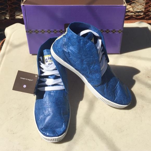 FOOTWEAR - High-tops & sneakers Civic Duty rtmJOr