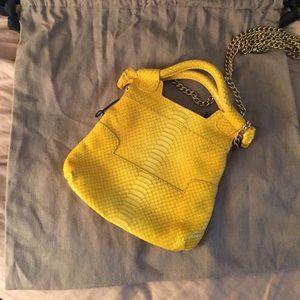 Foley + Corinna Handbags - ⬇️⬇️REDUCED⬇️⬇️ Foley and Corinna Yellow Bag