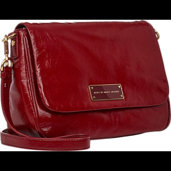 Marc by Marc Jacobs Handbags - Marc Jacobs Too Hot to Handle Lea Crossbody Bag