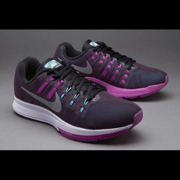 watch 05cf4 0dbc4 Nike Air Zoom Structure 19 - Women's 8.5
