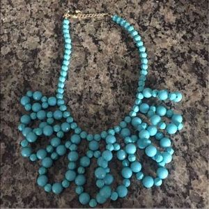 Towne & Reese Jewelry - Towns & Reese a Statement Necklace