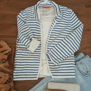 Maison scotch Jackets & Blazers - Beautiful  striped jacket