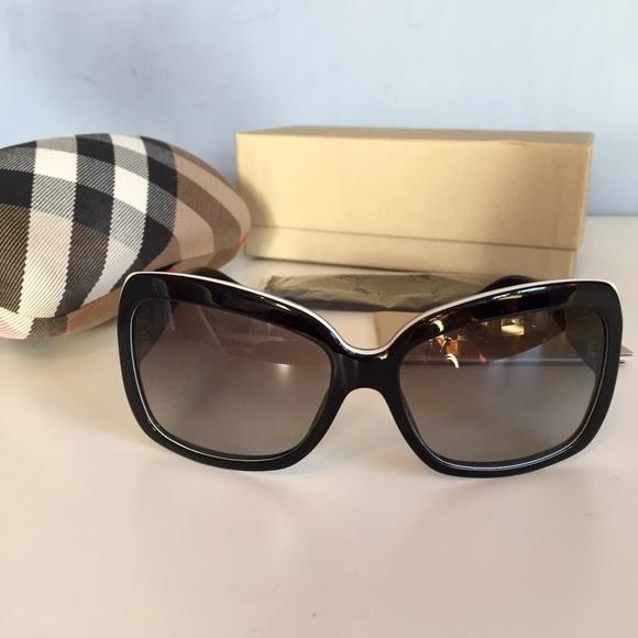 842795e024fb New Burberry sunglasses