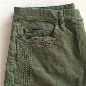 Blank NYC Pants - Blank denim shorts