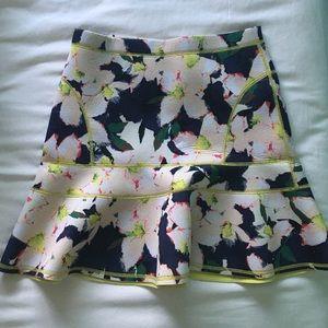 J. Crew Dresses & Skirts - J. Crew Floral Skirt