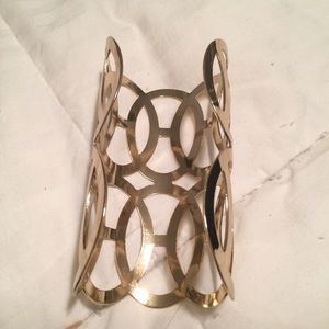 ASOS Jewelry - Gold cuff