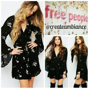 🔥Size 0-LAST ONE🔥Free People Jasmine Dress