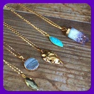 Function & Fringe Jewelry - Price Drop!🌟Function & Fringe Necklaces!!🌟