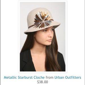 Eugenia Kim Accessories - ✨Host Pick✨Wool Cloche Hat