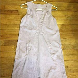 J. Crew Lavender Dress