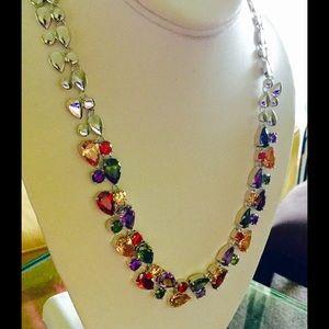 Jewelry - Gorgeous Genuine Gemstones Sterling Silver 😱