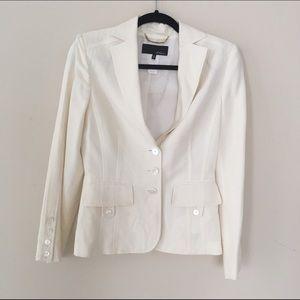 Les Copains Jackets & Blazers - Les copains button blazer 0 2 XS Italy 38