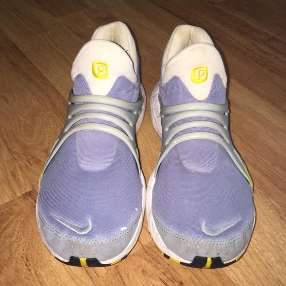 72e3efa7f238 VTG 2001 Nike Air Presto Cage Trainer Escape Shoes.  M 575c29a7ea3f3608be0031e2