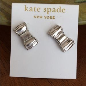 Kate Spade earrings// Brand new!!