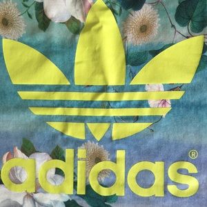 Adidas Tops - Adidas Crop Top