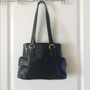 Handbags - Cute Black Purse