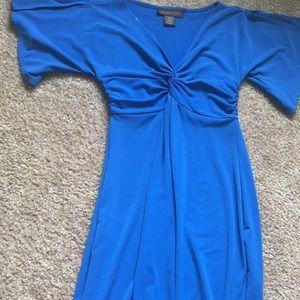 Chadwicks Dresses & Skirts - Blue formal dress