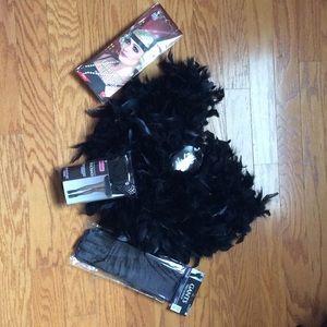 Accessories - Roaring 20' accessories.