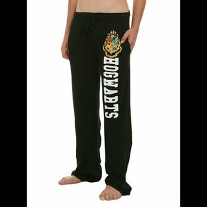 Pants - Harry Potter Hogwarts PJ pants