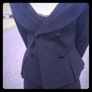 Christian Dior vintage blazer jacket The Suit
