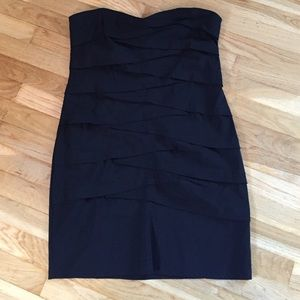 ASOS Dresses & Skirts - 💥Sale💥 NWT! ASOS Little Black Sleeveless Dress!