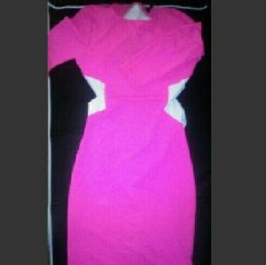 Long sleeve dress NWT